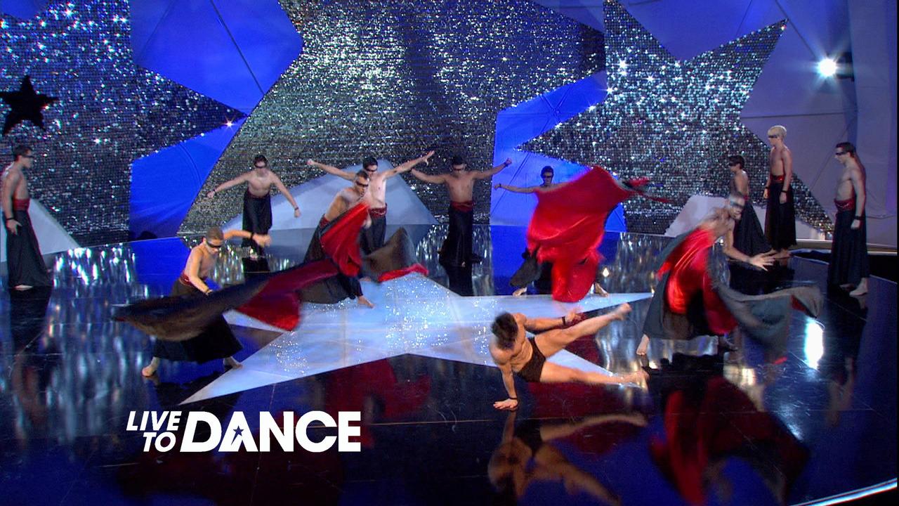 Шоу танцы 2018 дата выхода