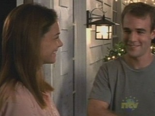 tv time dawson's creek s06e02 the song remains the