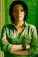 Nina Sosanya