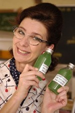 Márcia Manfredini