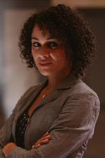 Naomi Bentley