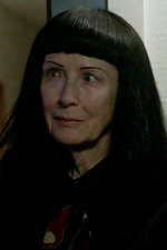 Frances Conroy (Season 7)