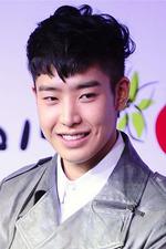 Park Min-Woo