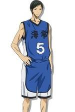 Higuchi Tomoyuki