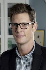 Ryan McPartlin