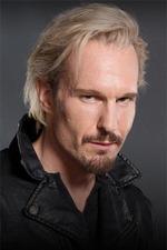 Michael Eklund
