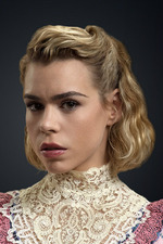 Billie Piper (Lily)