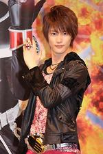 TV Time - Kamen Rider Wizard (TVShow Time)