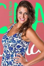 Clara Toribio