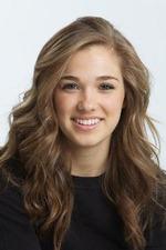 Haley Lu Richardson