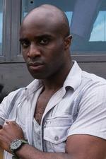 Toby Onwumere