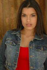 Alicia Marie Sixtos