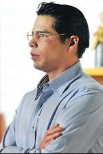 Pablo Magallanes