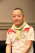 Tetsuo Goto