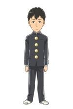 Hashizume Tomohisa