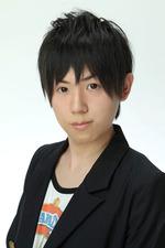 Yamashita, Daiki