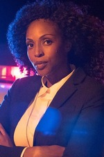 Lisa Berry (Season 3)
