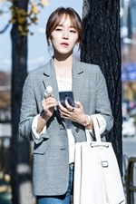Shin Hye Sun | TV Time
