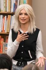 Emily Ratajkwoski