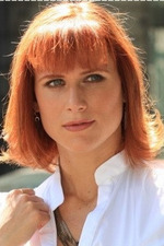 Alexandra Graña