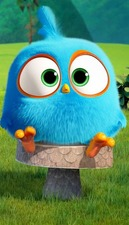 TV Time - Angry Birds Blues S01E02 - Whistle (TVShow Time)