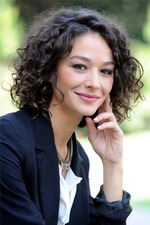 Nicole Grimaudo