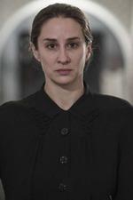 Morven Christie