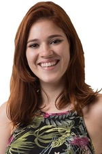Ana Clara Lima