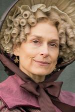 Amelia Bullmore