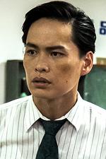 Teng-Hui Huang