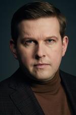 Greg McHugh