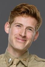 Daniel David Stewart