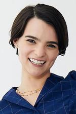 Brianna Hildebrand