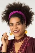 Ebony Vagulans