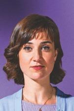 Nina Meurisse