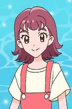 Serika Hiromatsu
