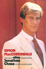Simon MacCorkindale