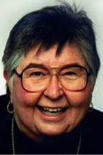 Shirley Corriher