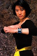 Yuki Nagata