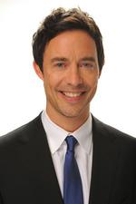 Thomas Cavanagh