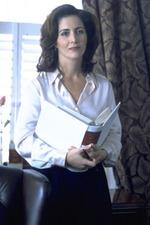 Camilla Scott