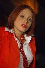 Karla Cossío