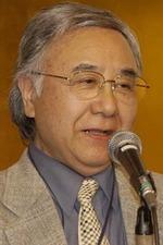 Hisashi Katsuda