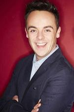 Anthony McPartlin