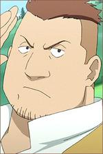 Biichi Satou