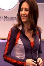 Michelle Clunie