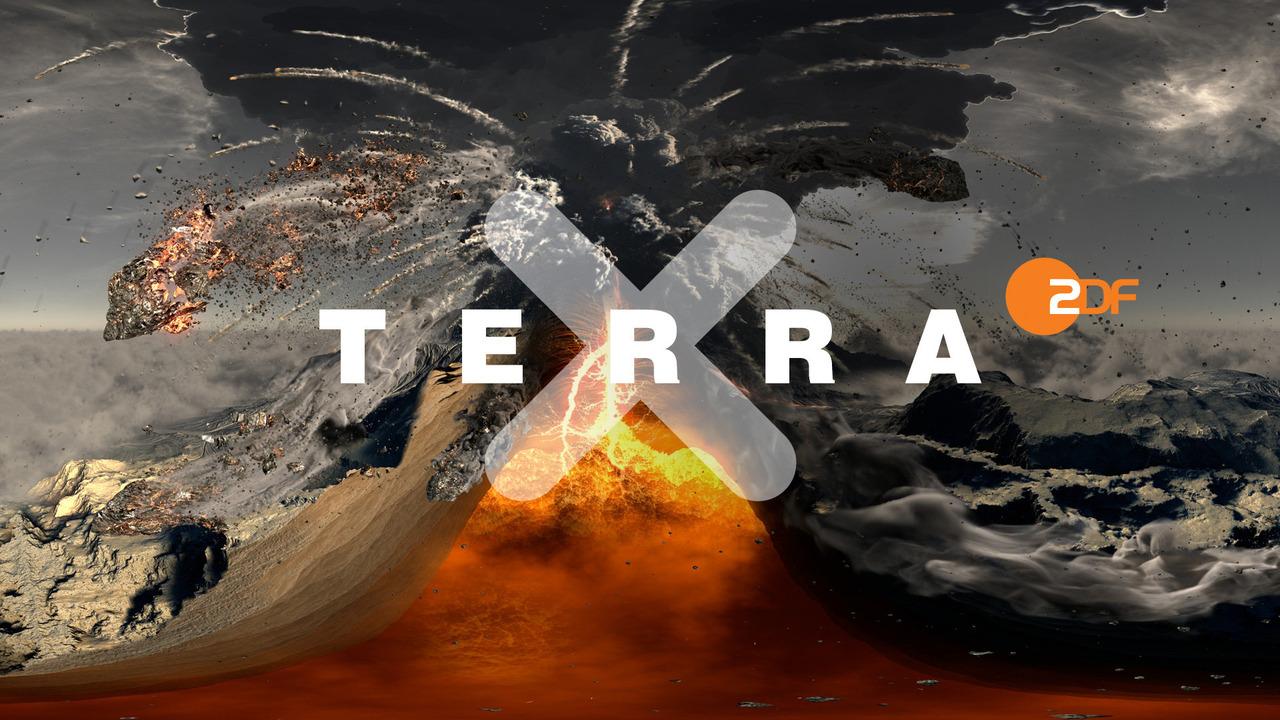 Terra X. Todesfalle Ayers Rock König Salomons Goldland