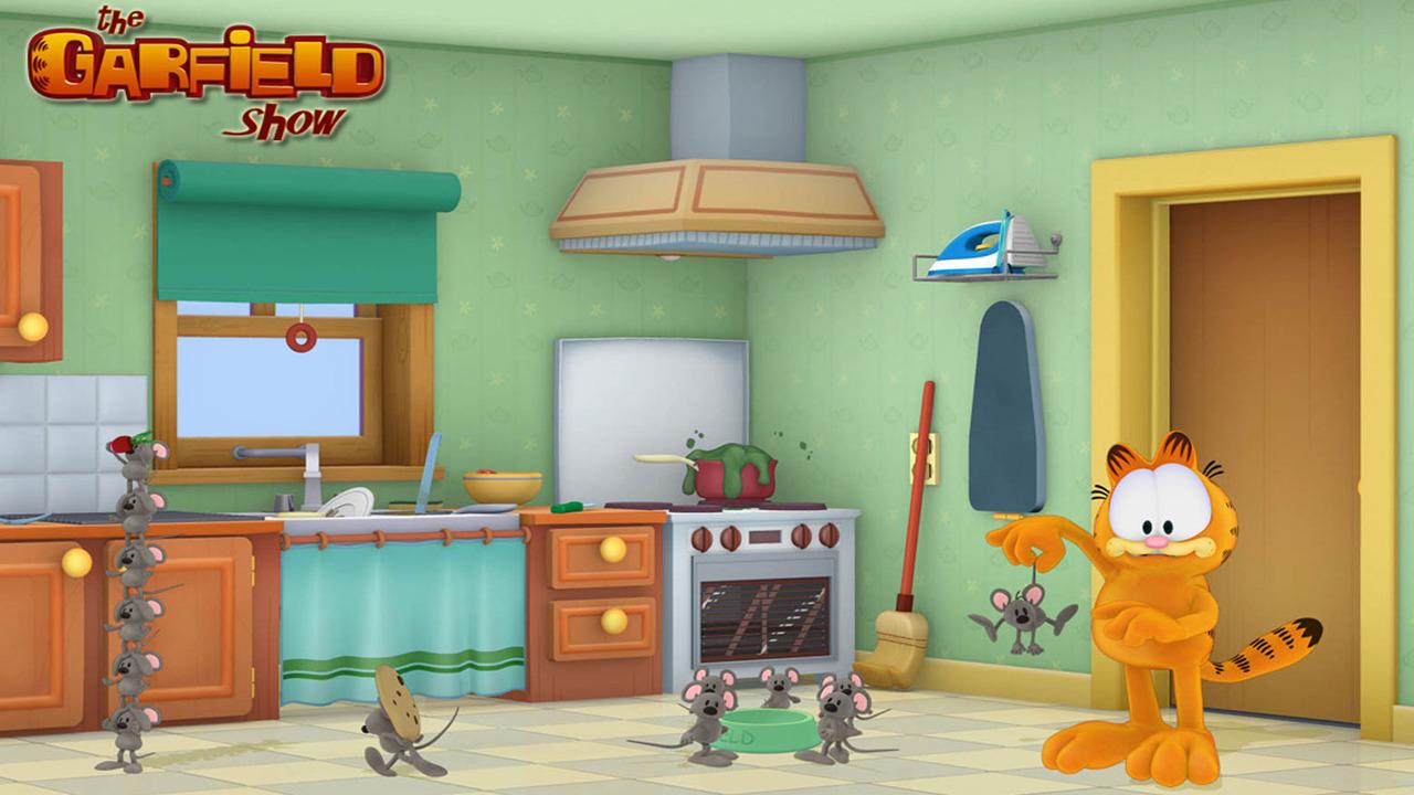 Tv Time Garfield Cie Tvshow Time