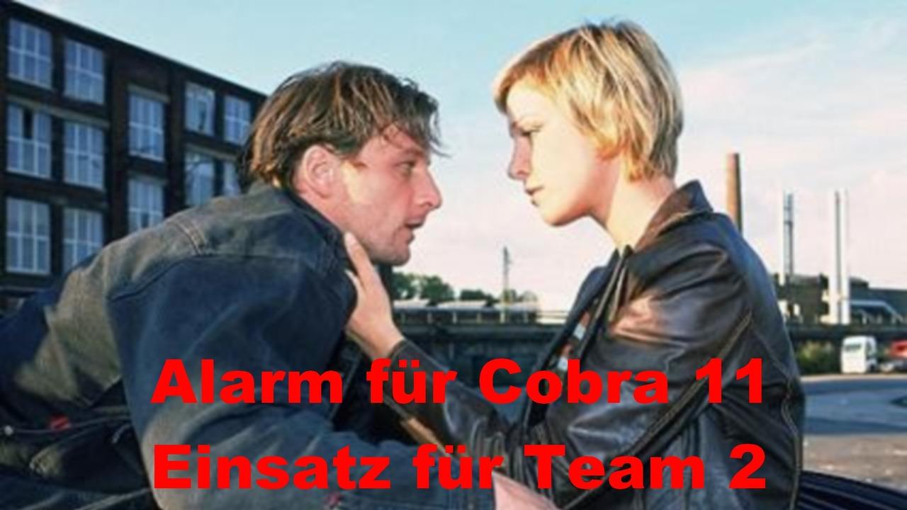 Andrea Schäfer Cobra 11 tv time - alarm für cobra 11 - einsatz team 2 (tvshow time)