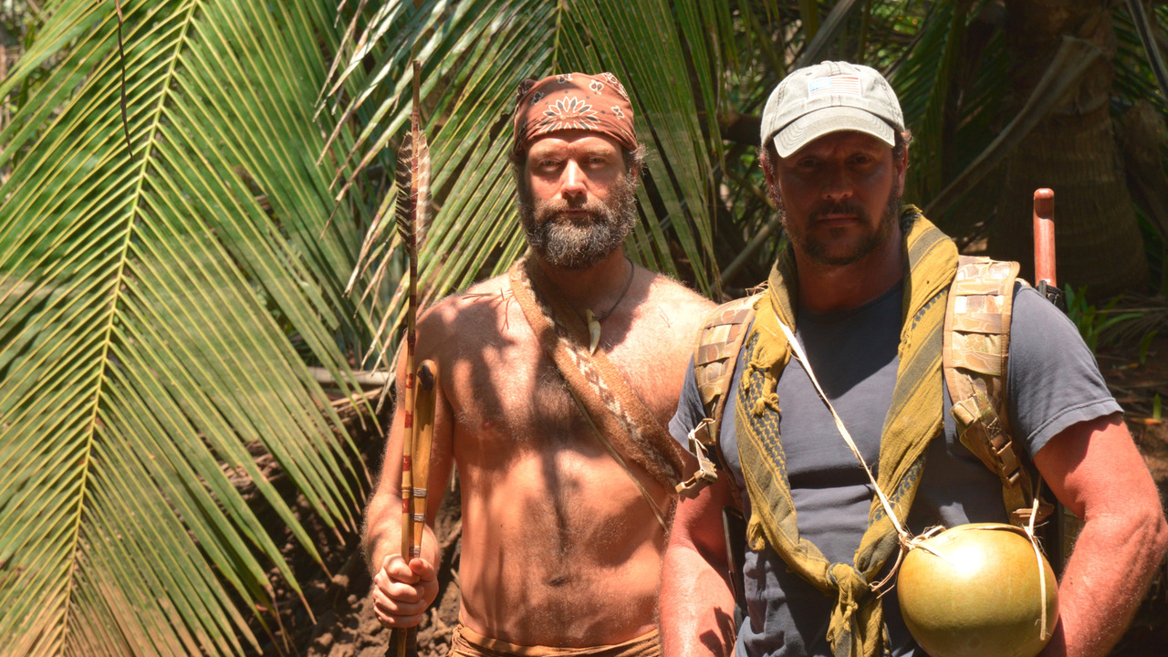 TV Time - Dual Survival (TVShow Time)